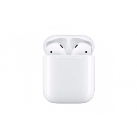 Apple AirPods with Carging Case 2019 (MV7N2)