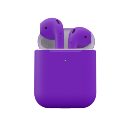 Apple AirPods 2 Purple