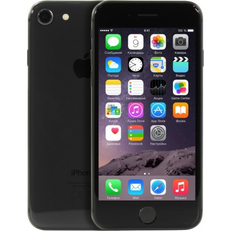 Apple iPhone 8 64GB Space Gray НОВЫЙ