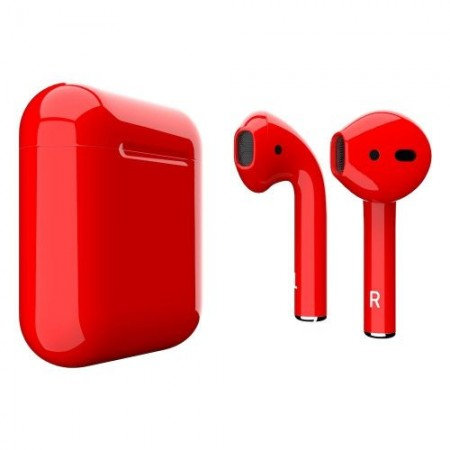 Apple AirPods 2 Red