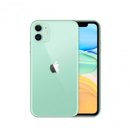 Apple iPhone 11 Green 256GB НОВЫЙ
