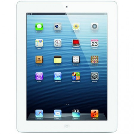 iPad 4 Wi-Fi 32GB Серебристый