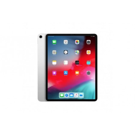 iPad Pro 12.9 Silver 64GB WiFi late 2018