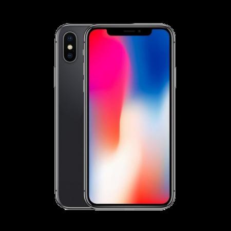 Apple iPhone X 64GB Серый космос (витринный образец)