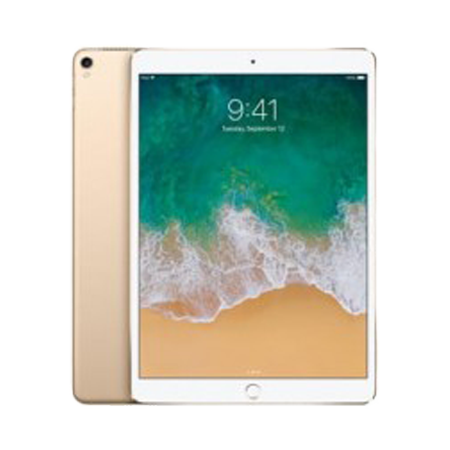 iPad Pro 10.5 Gold 64GB WiFi
