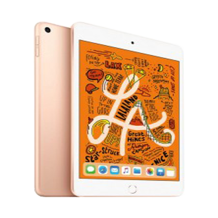 iPad Mini Gold 64GB WiFi 2019