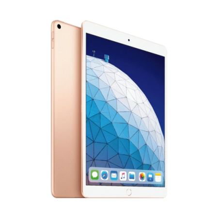 iPad Air Gold 256GB WiFi 2019