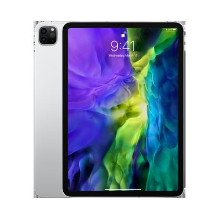iPad Pro 11 Silver 256GB WiFi 2020