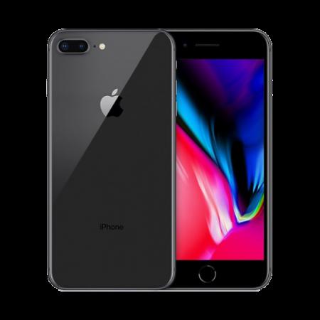 Apple iPhone 8 Plus 64GB Серый космос (витринный образец)