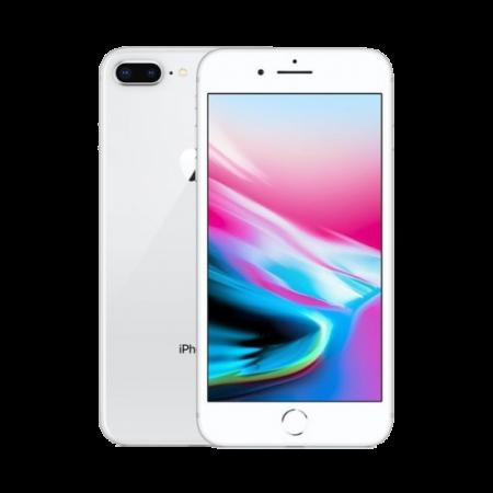Apple iPhone 8 Plus 64GB Серебристый (витринный образец)