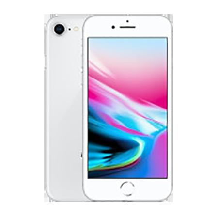 Apple iPhone 8 64GB Серебристый (витринный образец)
