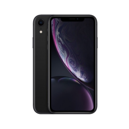 Apple iPhone XR 64GB Black (Витринный образец)