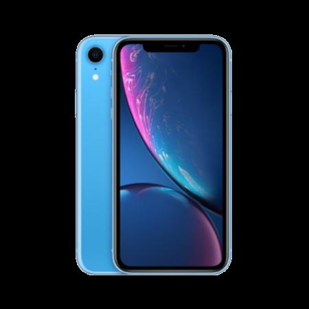 Apple iPhone XR Dual SIM 64GB Blue