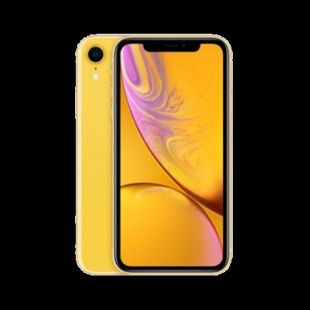 Apple iPhone XR 64GB Yellow (Витринный образец)