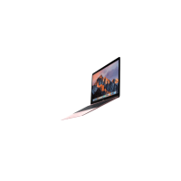 MacBook 12 Rose Gold 512GB MNYN2 mid. 2017