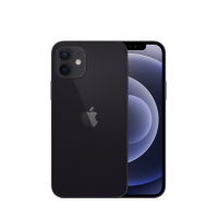 iPhone 12 Black 256GB New