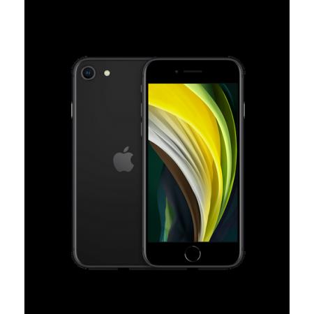 iPhone SE 2 Black 64GB