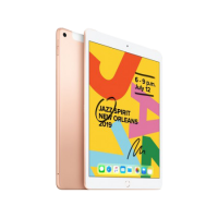 iPad 10.2 Gold 32GB WiFi 2019