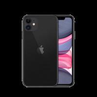 Apple iPhone 11 128GB Black Dual Sim