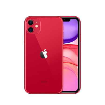 Apple iPhone 11 Red 64GB Slim Box