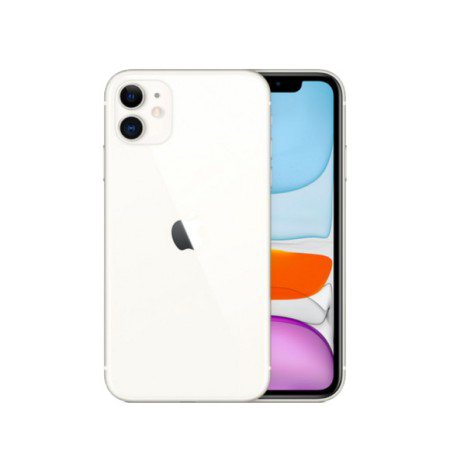 Apple iPhone 11 64Gb White (Витринный образец)