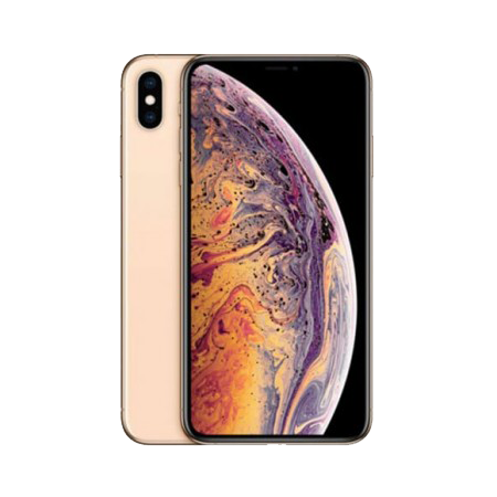 Apple iPhone XS Max Gold 64GB