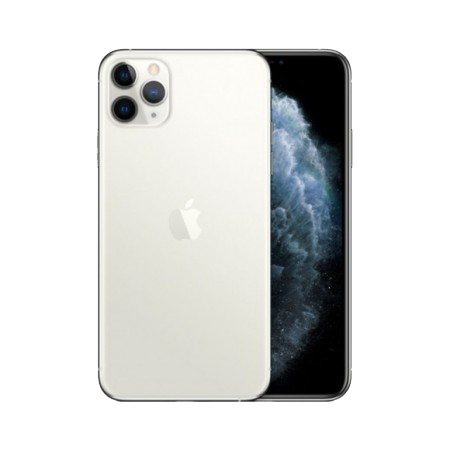 Apple iPhone 11 Pro Max Silver 512GB