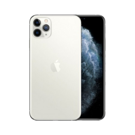 Apple iPhone 11 Pro Max Silver 256GB