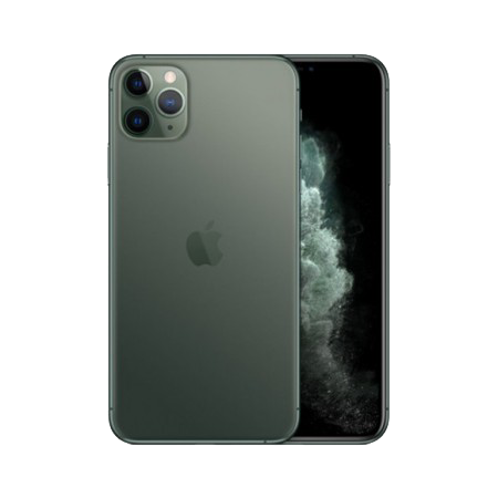 Apple iPhone 11 Pro Midnight Green 64GB (Витринный образец)