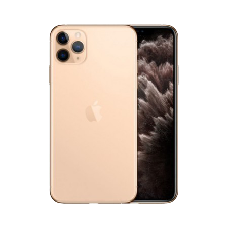Apple iPhone 11 Pro Max Gold 64GB