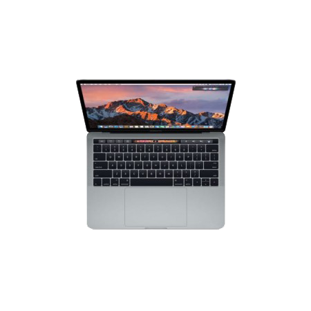 MacBook Pro 13 Touch Bar Space Gray 512GB MPXW2 mid. 2017