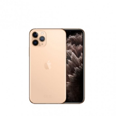 Apple iPhone 11 Pro Gold 64GB Dual Sim НОВЫЙ