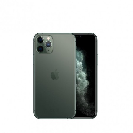 Apple iPhone 11 Pro Midnight Green 64GB Dual Sim НОВЫЙ