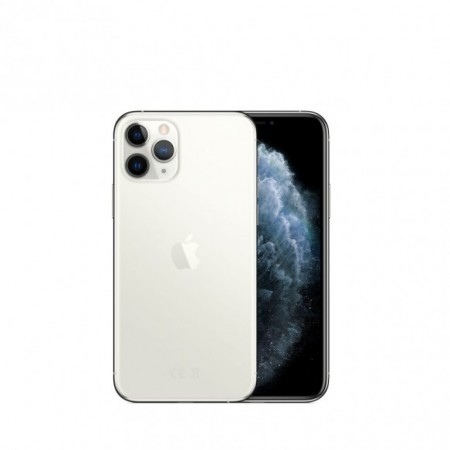 Apple iPhone 11 Pro Silver 64GB Dual Sim НОВЫЙ