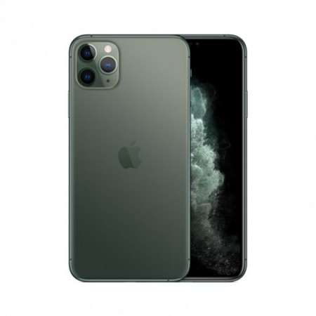 Apple iPhone 11 Pro Max Midnight Green 64GB НОВЫЙ