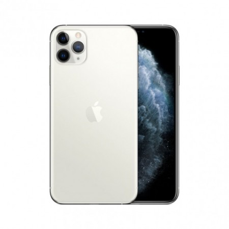 Apple iPhone 11 Pro Max Silver 64GB НОВЫЙ