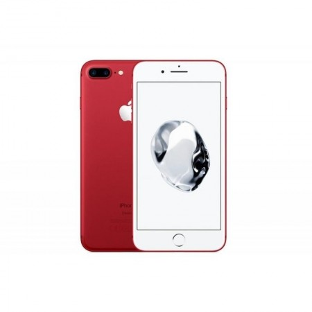 Apple iPhone 7 Plus 128GB Red НОВЫЙ