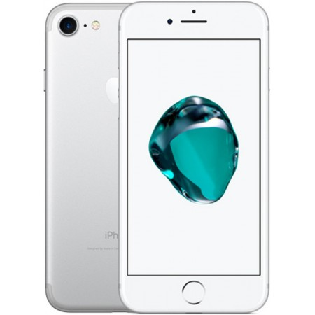 Apple iPhone 7 32GB Серебристый НОВЫЙ
