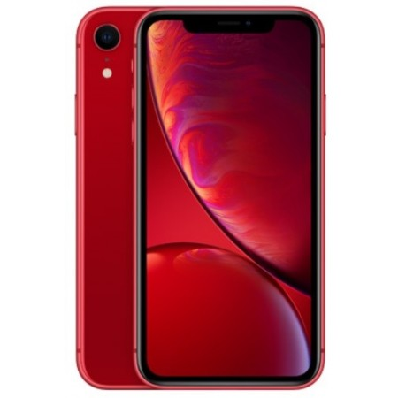 Apple iPhone XR Dual SIM 64GB Red НОВЫЙ