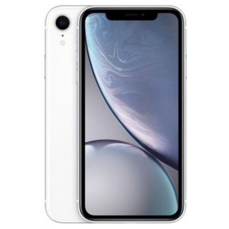 Apple iPhone XR Dual SIM 64GB White НОВЫЙ