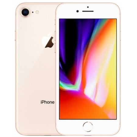 Apple iPhone 8 64GB Gold НОВЫЙ