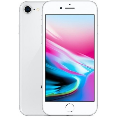 Apple iPhone 8 64GB Silver НОВЫЙ