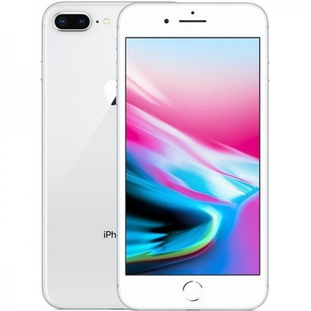 Apple iPhone 8 Plus Silver 256GB НОВЫЙ