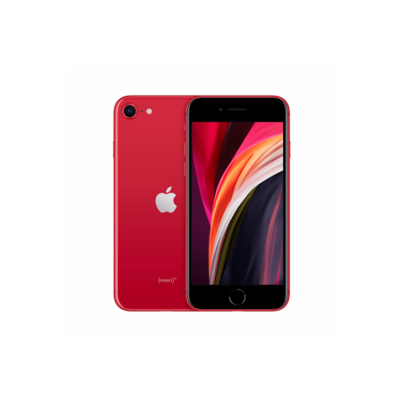 iPhone SE 2 Red (PRODUCT) 64GB