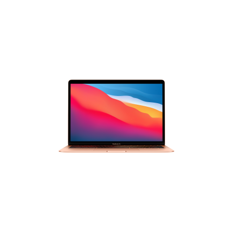 MacBook Air Apple M1 Chip 512GB Gold MGNE3