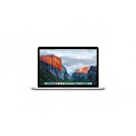 MacBook Pro Retina 13 Silver 128GB MF839