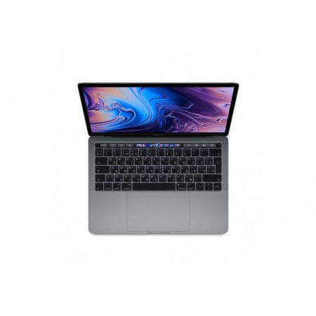 MacBook Pro 13 Retina Space Gray 128GB MUHN2