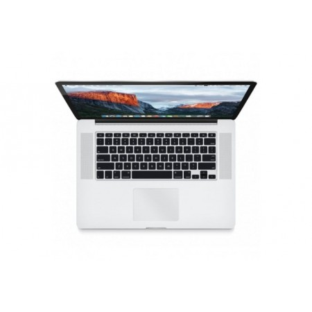 MacBook Pro Retina 15 Silver 256GB MJLQ2