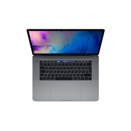 MacBook Pro 15 Retina Space Gray 256GB MV902