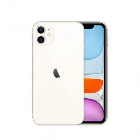Apple iPhone 11 White 128GB НОВЫЙ